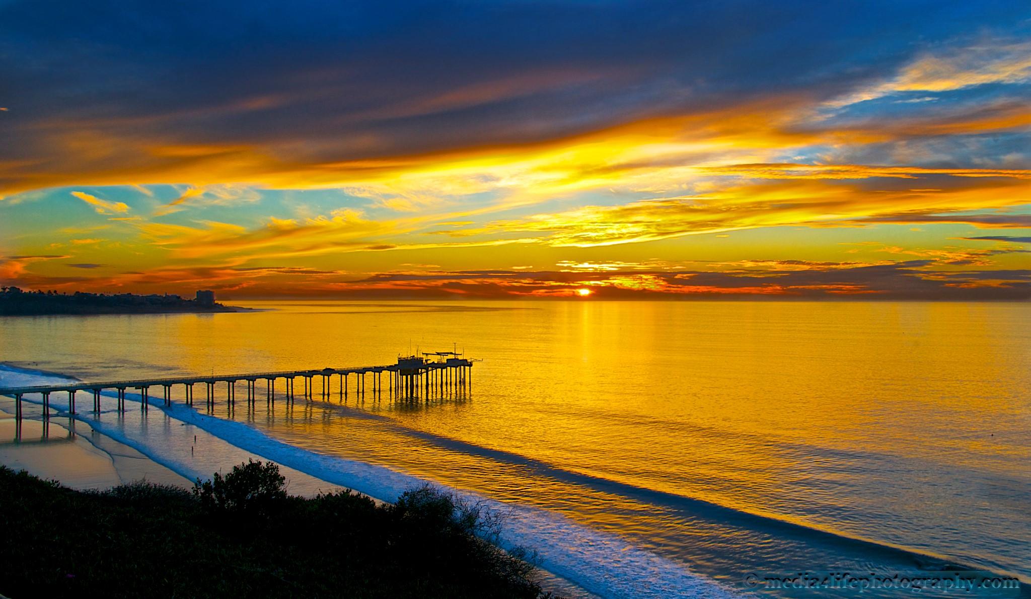 Retire in San Diego - La Jolla