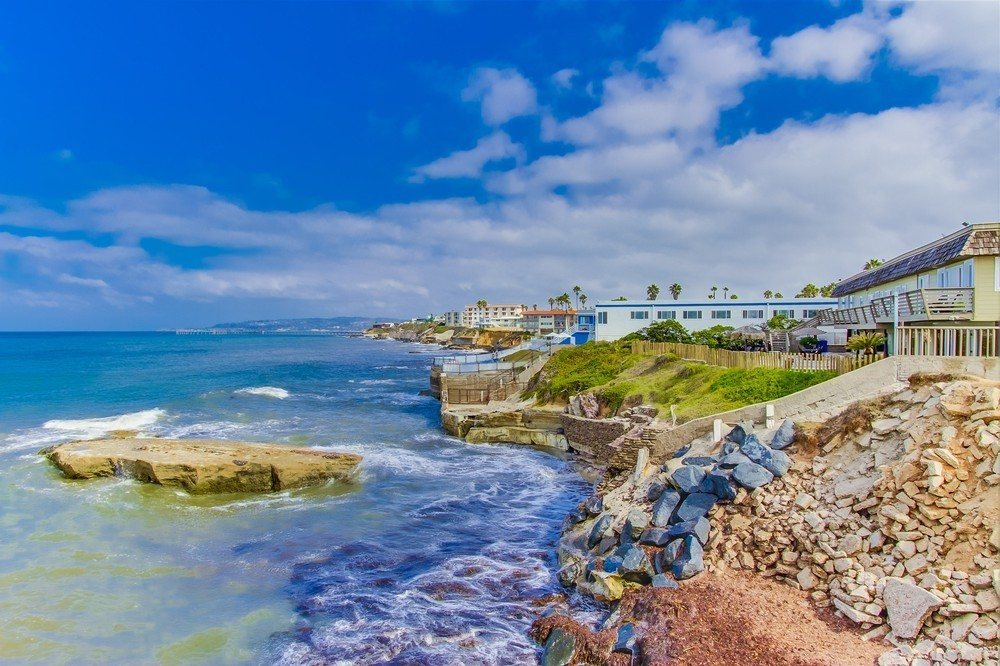 Retire in San Diego - Point Loma