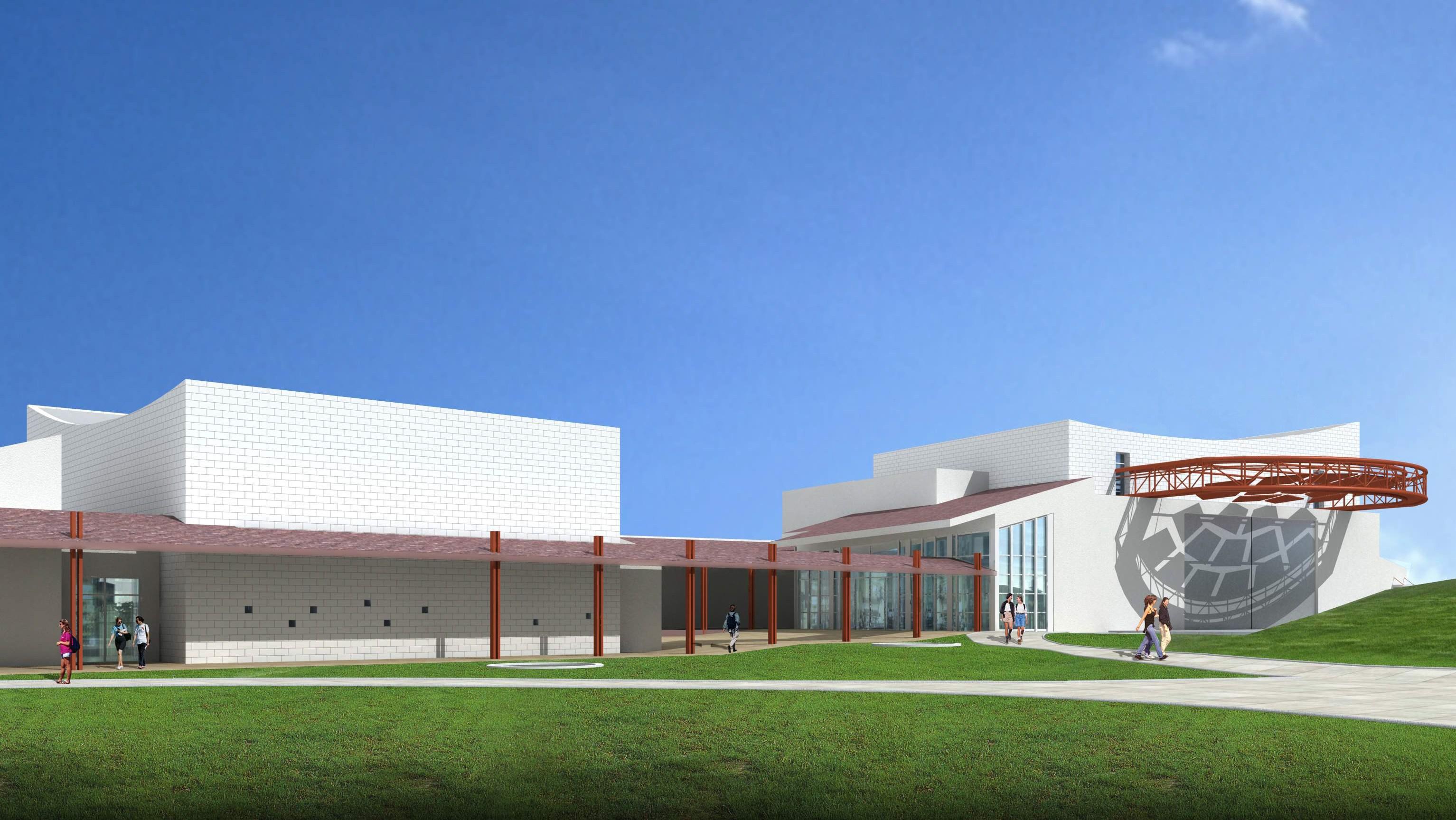 San Dieguito Academy