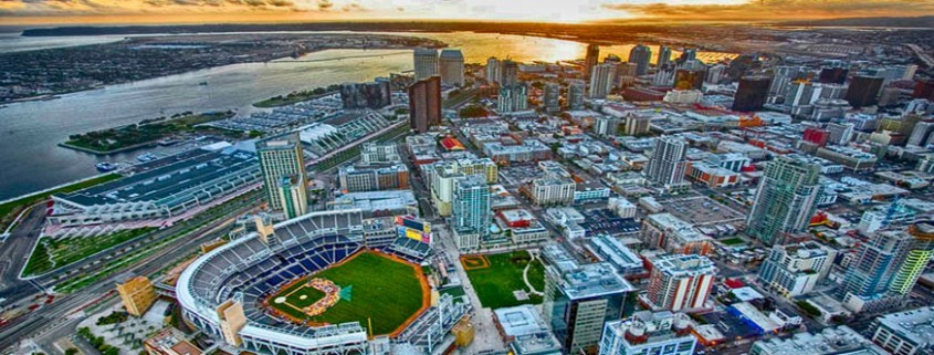 Best Cities for Young Professionals San Diego