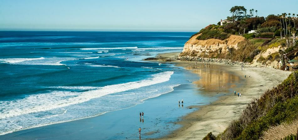 Best Places to Live in San Diego Encinitas