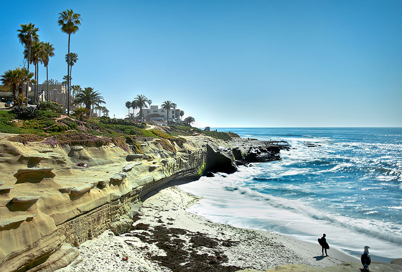 Best Places to Live in San Diego La Jolla